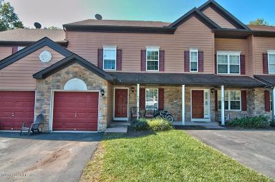 East Stroudsburg Single Family Home For Sale: 42B Sky View Circle