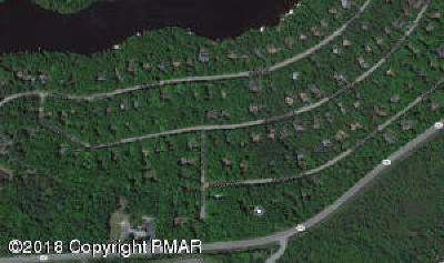 Pocono Pines PA Residential Lots & Land For Sale: $8,000