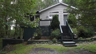 East Stroudsburg Single Family Home For Sale: 2509 Center St