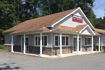 Stroudsburg Commercial For Sale: 1676 N 9th St