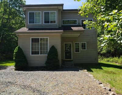 Towamensing Trails Single Family Home For Sale: 56 Stephen Way