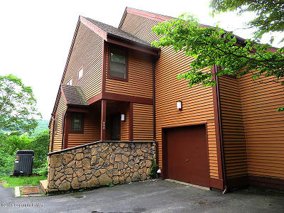 East Stroudsburg Single Family Home For Sale: 45A Sky View Cir