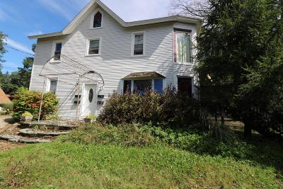 Mount Pocono Rental For Rent: 1429 Pocono Blvd #201