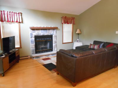 Albrightsville Single Family Home For Sale: 12 Browning Way