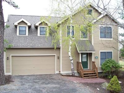 Tannersville Single Family Home For Sale: 157 Pine Ct
