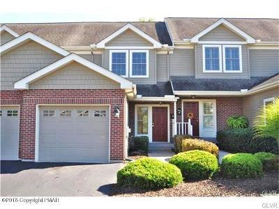 East Stroudsburg Single Family Home For Sale: 9 Oak Leaf Ln