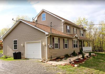 Single Family Home For Sale: 399 Scenic Drive