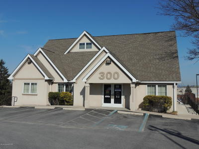 East Stroudsburg Commercial For Sale: 300 E Brown St