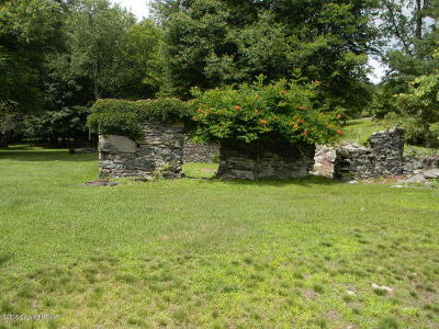 Stroudsburg Residential Lots & Land For Sale: Lot 7 Cranberry Rd