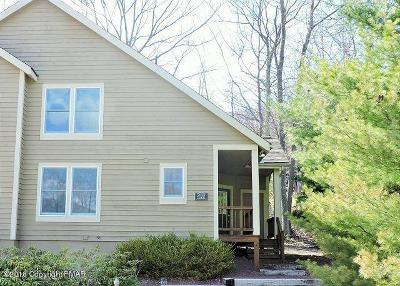 Tannersville Single Family Home For Sale: 492 Spruce Dr