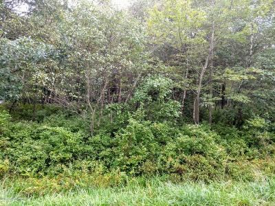 Monroe County Residential Lots & Land For Sale: Lot 5910 Mountain Laurel (Wild Laurel) Dr