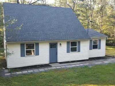 East Stroudsburg Single Family Home For Sale: 6228 Birch Rd