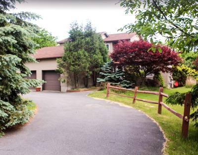 Single Family Home For Sale: 342 Scenic Drive