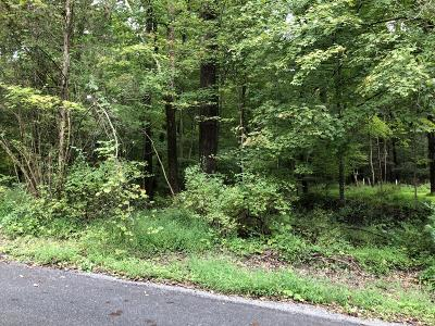 Monroe County Residential Lots & Land For Sale: 1 Haney Rd (Beaver Valley)