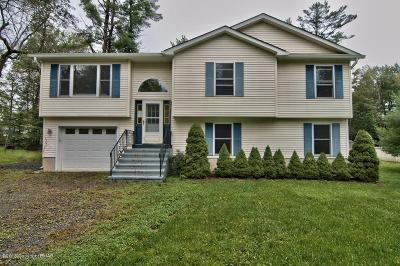 Pocono Summit Single Family Home For Sale: 2116 Osprey Ln
