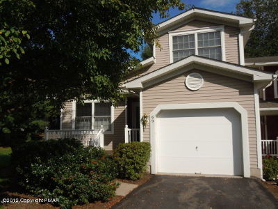 Monroe County Rental For Rent: 751 Garnet Ln