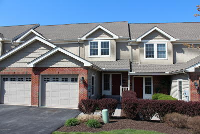 Rental Leased: 17 Oak Leaf Ln