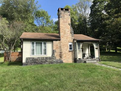 East Stroudsburg Single Family Home For Sale: 138 Maple Ave