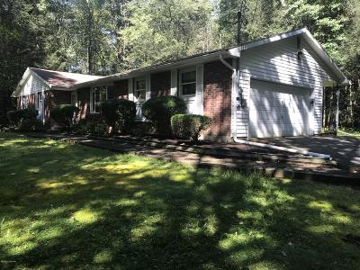Single Family Home For Sale: 504 Plum Drive
