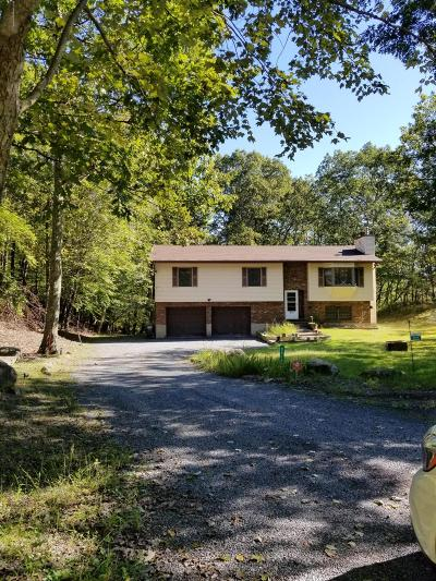 East Stroudsburg Single Family Home For Sale: 3511 Polar Ct