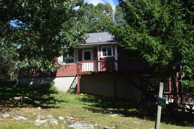 Monroe County Rental For Rent: 124 Rocky Ln