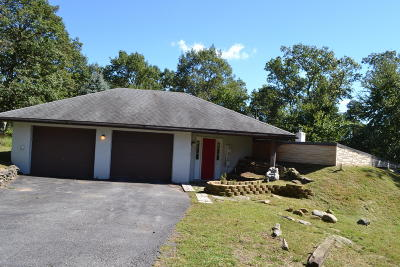 Swiftwater Single Family Home For Sale: 5232 Laurel Loop