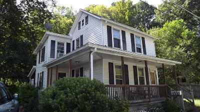 East Stroudsburg Single Family Home For Sale: 103 Perry St