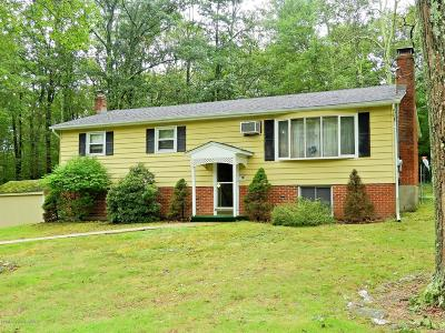 Tannersville Single Family Home For Sale: 111 Pin Oak Lane