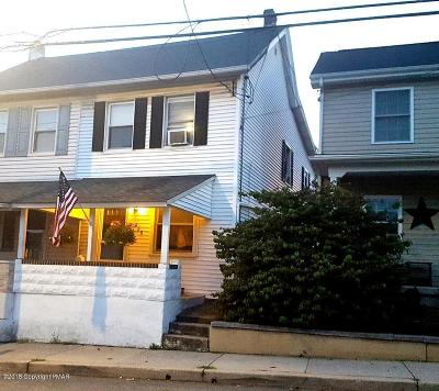 Lehigh County, Northampton County Single Family Home For Sale: 425 Main St