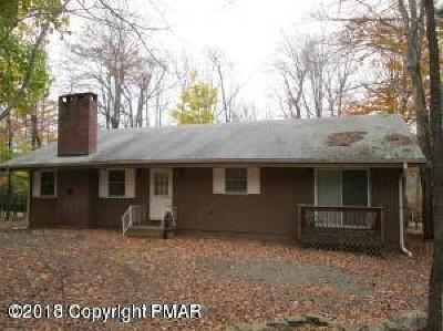 Monroe County Rental For Rent: 1130 Deer Run
