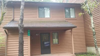 Monroe County, Pike County Rental For Rent: 103 Woods Ln