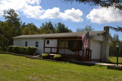 Monroe County Rental For Rent: 106 Burd Ln