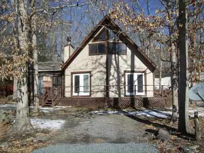 Monroe County, Pike County Rental For Rent: 6230 Decker Rd