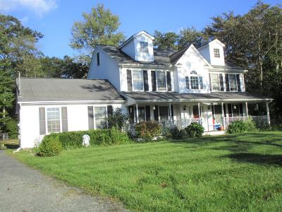 Monroe County Single Family Home For Sale: 3238 Sussex Dr
