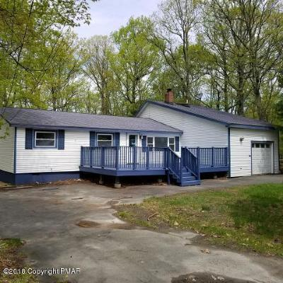 Monroe County, Pike County Rental For Rent: 114 Maria Ln