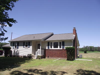 Monroe County, Pike County Rental For Rent: 146 Craigs Meadow Road