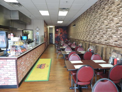 East Stroudsburg Commercial For Sale: 4543 #40 Milford Rd