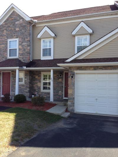 East Stroudsburg Single Family Home For Sale: 53B Lower Ridge Vw