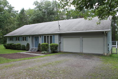 Cresco Single Family Home For Sale: 6168 Route 191