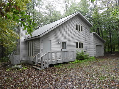 Gouldsboro Single Family Home For Sale: 11 Conservancy Court