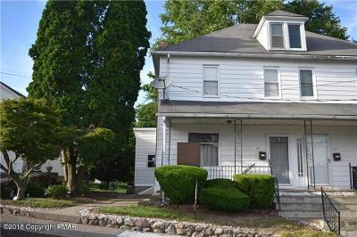 Bangor Single Family Home For Sale: 1105 Roosevelt