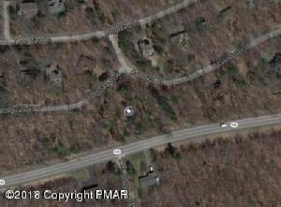 Pocono Pines PA Residential Lots & Land For Sale: $29,900