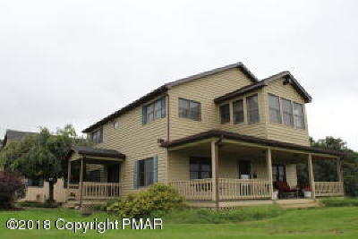 Bangor Farm For Sale: 9764 Gravel Hill Rd