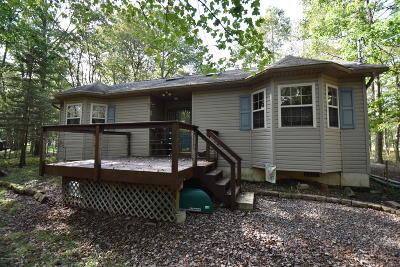 Towamensing Trails Single Family Home For Sale: 287 Parker Trl