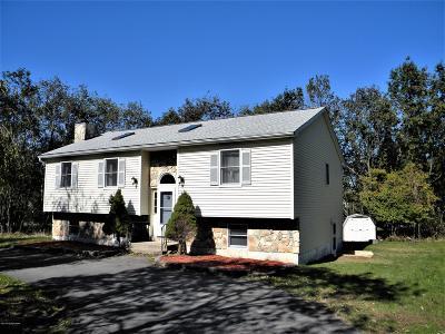Blakeslee Single Family Home For Sale: 2139 Shawnee Ln