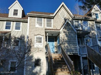Rental Leased: 103 Parish Park Unit 9