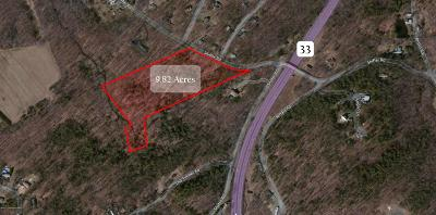 Stroudsburg Residential Lots & Land For Sale: 314 Shiffer Rd
