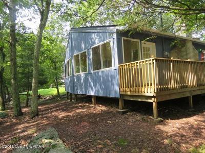 Penn Estates Single Family Home For Sale: 2340 Burntwood Dr