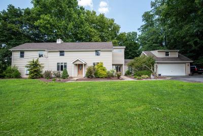 Bethlehem Single Family Home For Sale: 3229 Blue Ridge Dr