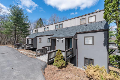Tannersville Single Family Home For Sale: 25 Middle Village Way